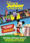Disney Junior Mitmachkino 2020